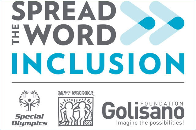 Pledge to Spread the Word Inclusion!