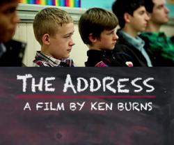 The Address Film